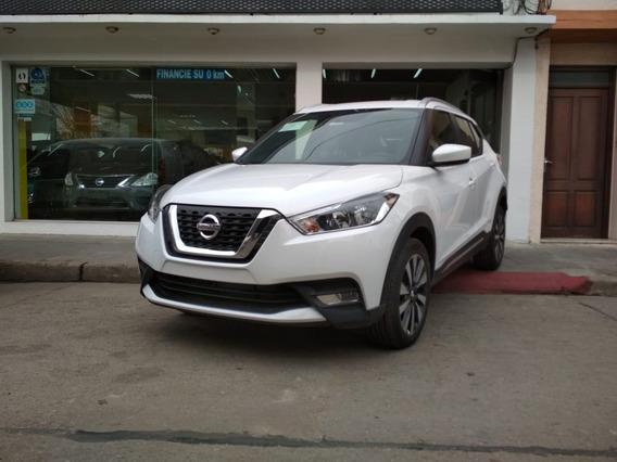 Nissan Kicks 1.6 Advance
