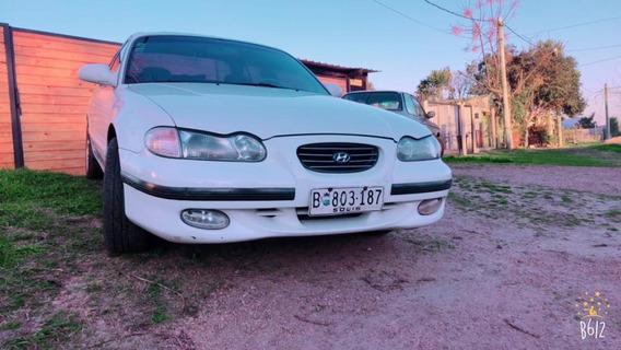 Hyundai Sonata 2.0 Gls 1999