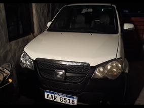 Zotye Hunter 1.3 Full 2012