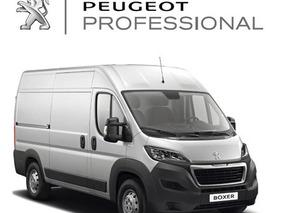 Peugeot Boxer Premium 2.2 Hdi 435 Lh 0k Para Resp. Insc. Iva
