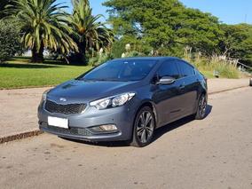 Kia Cerato 1.6 Automatico 2013