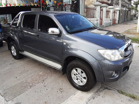 Toyota Hilux Vvt 2.7 Extra Full!!!! ((mar Motors))