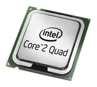 Procesador Intel Core2quad Q9500 6mb Cache / 775 C/garantia