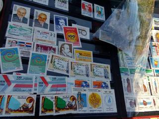 Sellos Uruguay Coleccion Album