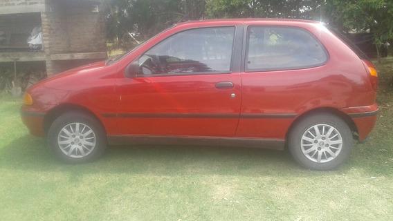 Fiat Palio 1.3 1998