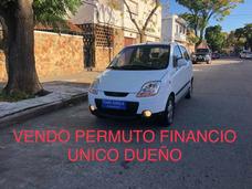 Chevrolet Spark 1.2 Extra Full 2015