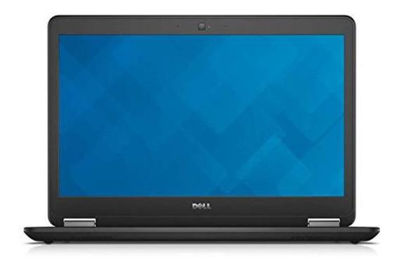 Notebook Dell Latitude E7450 14 Core I7-5600u 8g Zonatecno