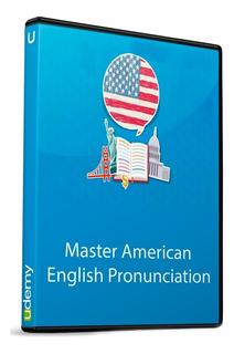 Master American English Pronunciador. Curso Ingles Hablado