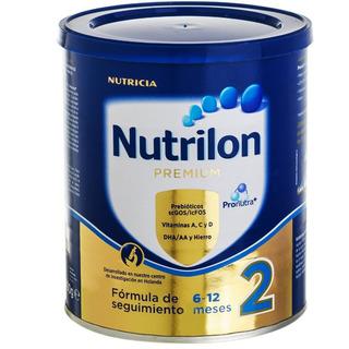 Nutrilon Premium 2 400 Gramos