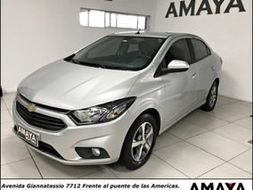 Chevrolet Prisma Ltz Sedan Impecable Estado 2017 ! Amaya