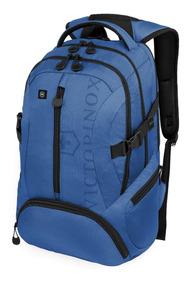 Mochila Scout Laptop 16 Vx Sport Azul Victorinox