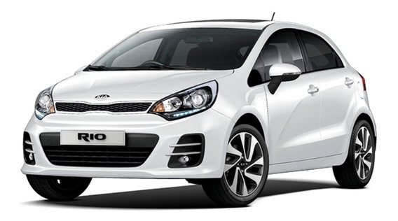 Servicio De Mantenimiento Kia Rio 1.4 2011-2016 50,000 Km