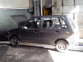 Suzuki Maruti Maruti 800