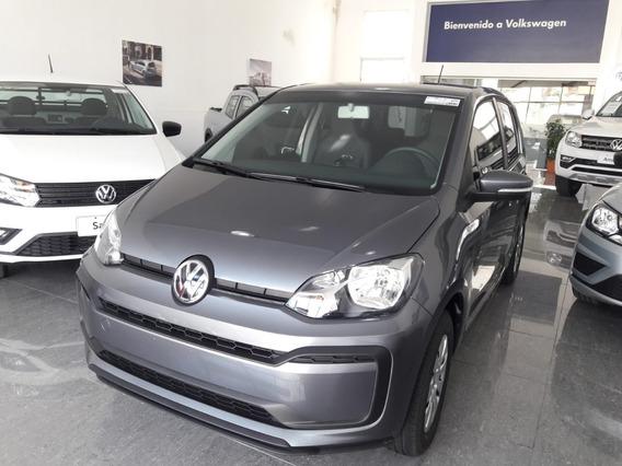 Volkswagen Move Up! 0 Km 2020 Entrega Inmediata.