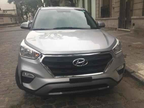 Hyundai Creta 1.6 Sport Gl 2018