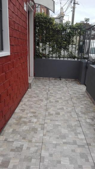 Vendo Casa 1 Dormitorio, Prado 89.000 Dólares.