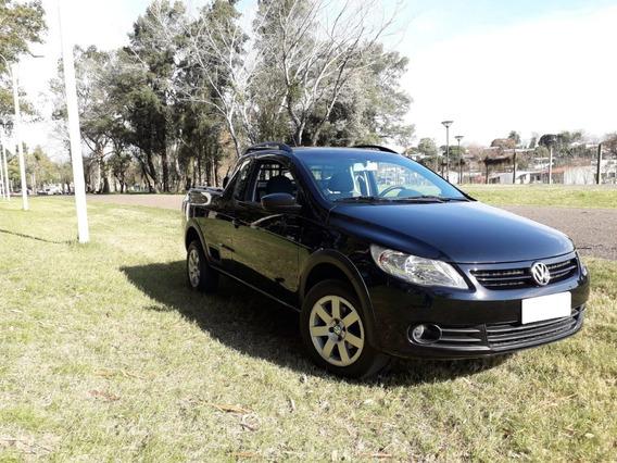 Volkswagen Saveiro 1.6 2013 Exc Estado Permuto Menos Valor