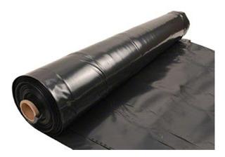 Nylon Construcción Reciclado Aislante Barrera - 150 Micrones