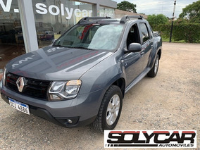 Renault Duster Oroch 1.6 Dynamique - Igual A 0km