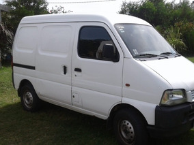 Suzuki Carry Panel Higford Furgon