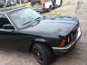 Bmw Serie 3 E21 Sedan 1980 - Motor Nuevo