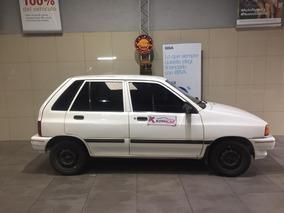 Ford Festiva 1.3 Año 94 U$d3.800 Pto Financio