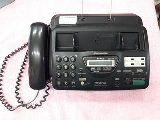 Telefax Panasonic Fx-ft25