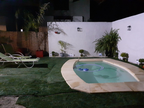 Duple Playa Verde, Piriapolis Con Piscina .