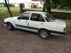 Chevrolet Chevette Año 1987