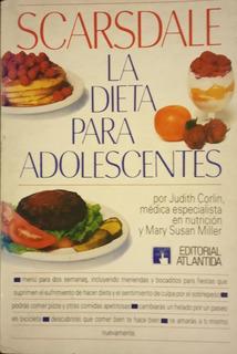 dieta scarsdale para diabeticos