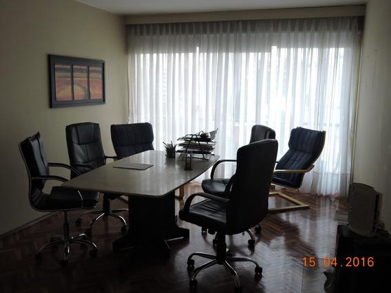 Oficina/consult Alquiler,excelente Ubicacion,por Hora-mes