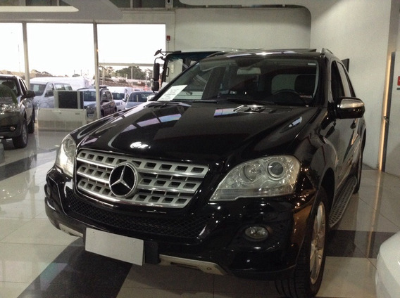 Mercedes Benz Ml350 3.5 4 Matic Automatica 2009