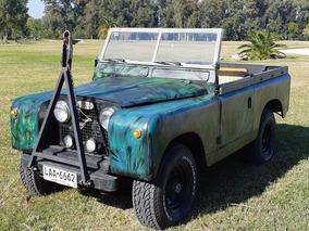 Jeep Serie 2 4x4 Diesel 4x4
