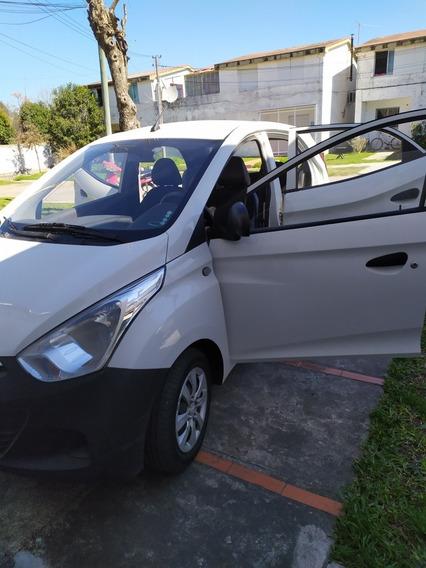 Hyundai Eon 0.8 Gls 2014