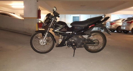 Geely Agrresor 125cc
