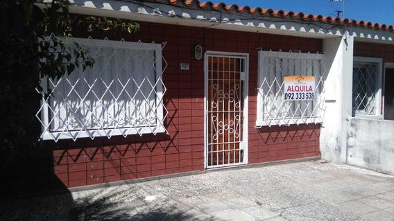 Casa En Ph Dos Dormitorios Con Cochera