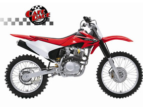 Honda Crf 230 | Moto Cross | Financiamos Y Permutamos