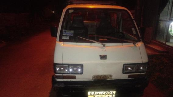Subaru Van Van E 10