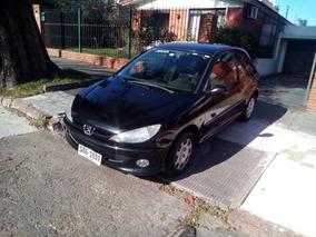 Peugeot 206 2008 1.4