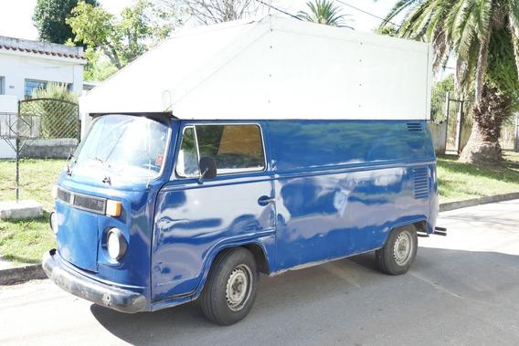 Volkwagen Kombi 1995