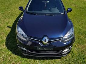 Renault Mégane Iii Privilege