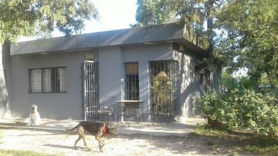Casa En Balneario Neptunia Reciclada A Nuevo A 6 De La Playa