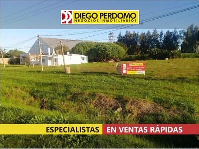 Terreno En Venta, 1500 M² ,puntas De Valdez