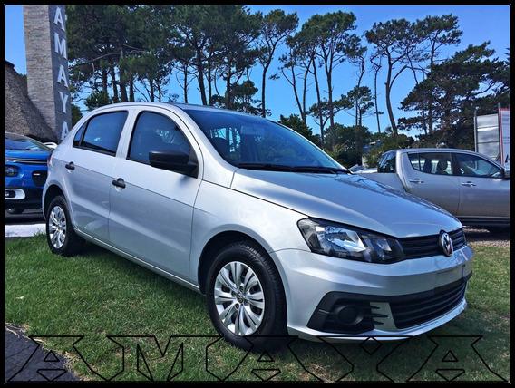 Volkswagen Gol 1.6 Trendline Hatch Amaya