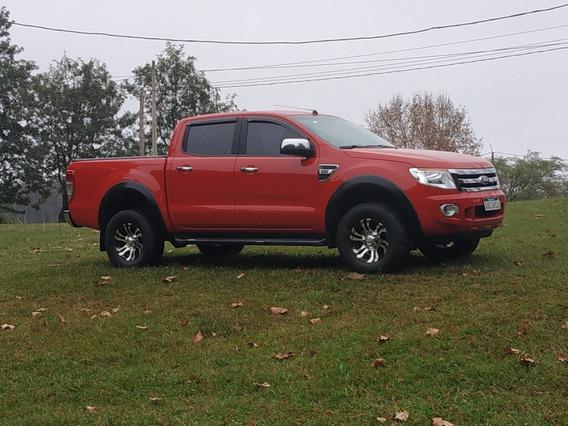 Ford Ranger Klt