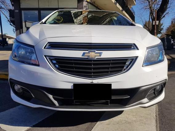 Chevrolet Onix 1.0 Joy + 78cv