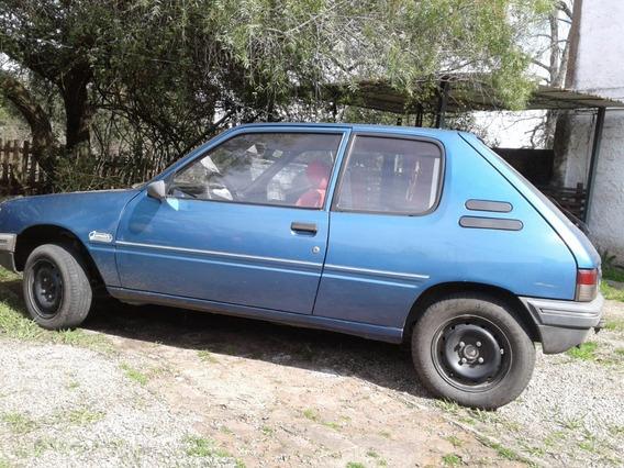 Peugeot 205 1.1 Estado Original