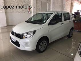 Suzuki Celerio Ga