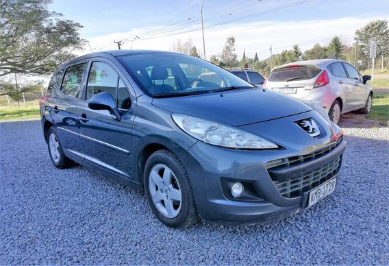 Peugeot 207 Sw Active 1.4