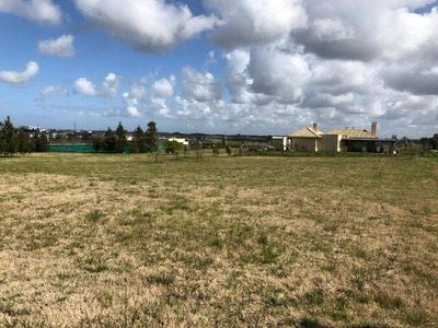 Terreno En Venta - Colinas De Carrasco - Barrio Privado- B17